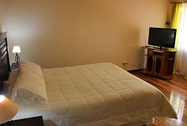 Habitación Matrimonial + Single