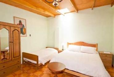 Habitación Matrimonial + Nido