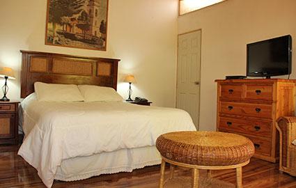 Habitación Matrimonial Suite